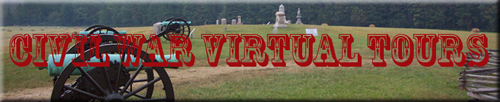 Civil War Virtual Tours